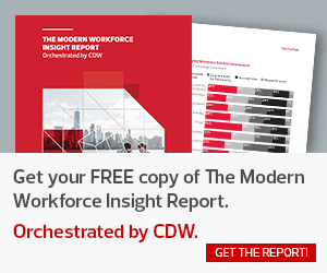 The Modern Workforce Insight Report
