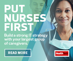 Put Nurses First