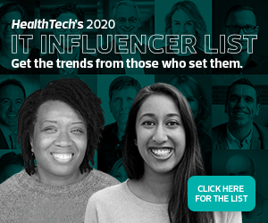 2020 Influencer List