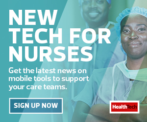 New Tech for Nurses