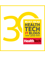 30 Must Read HealthTech Bloggers 2018