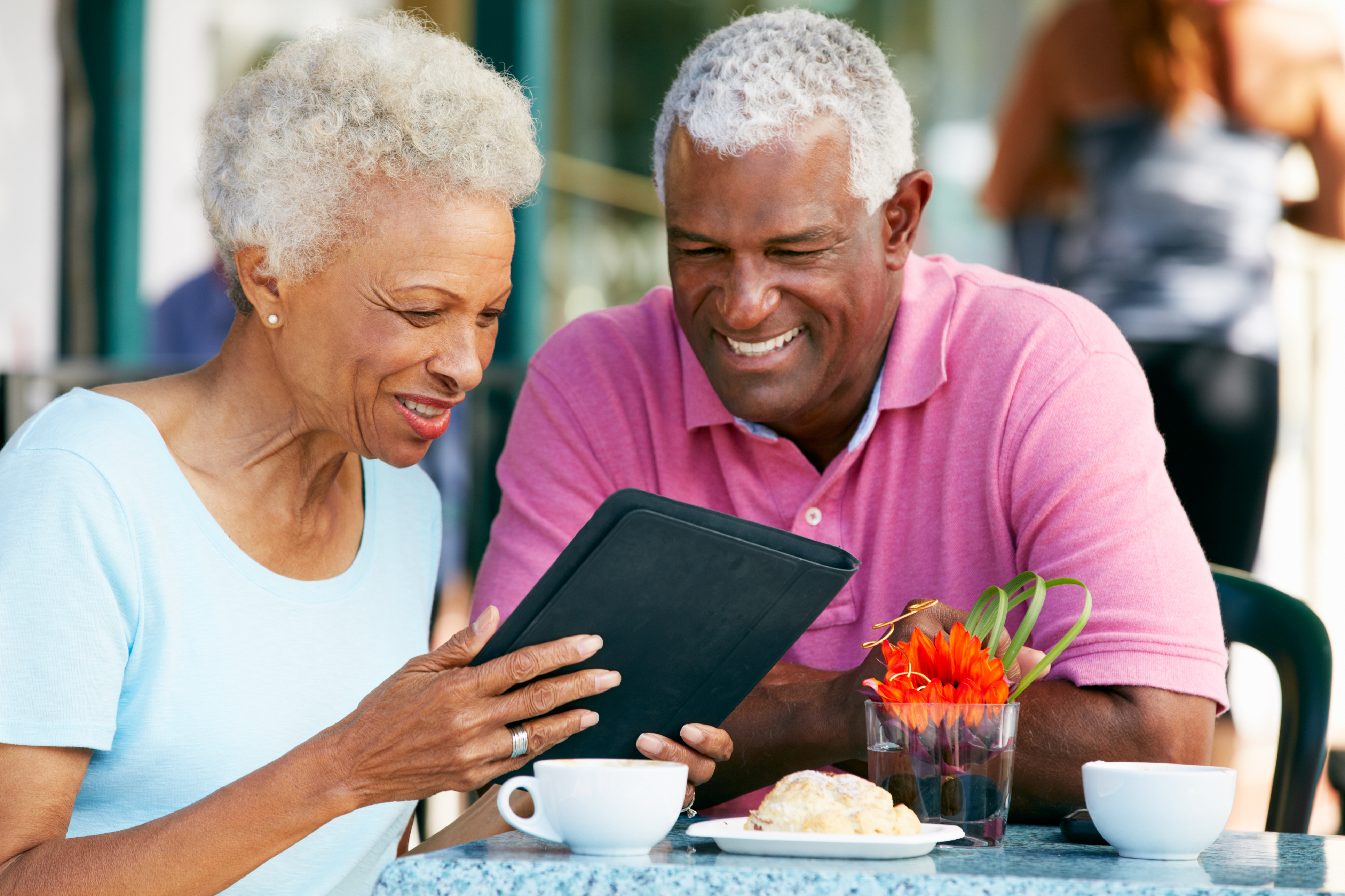 How Brookdale Senior Living Increased Engagement By Connecting Seniors With  Technology   HealthTech