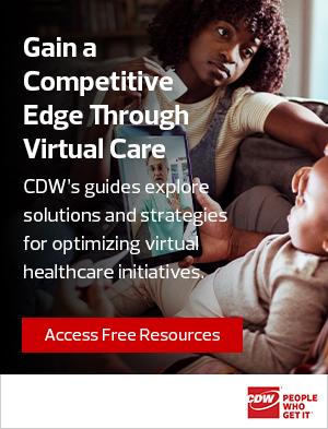 virtual care right rail