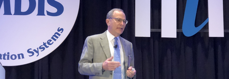 Ochsner Health System's Richard Milani