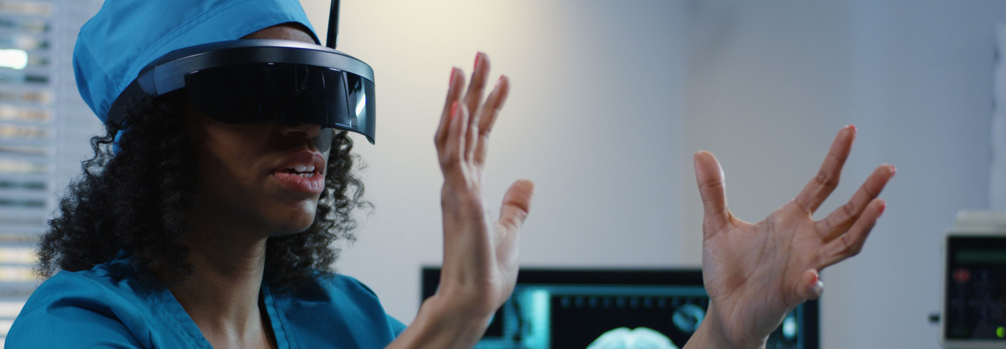 How Augmented Reality Is Improving Patient Care