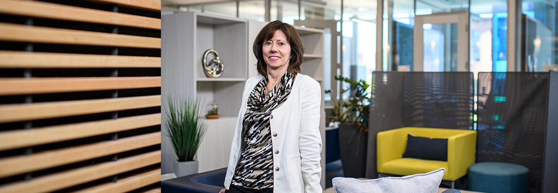 Patricia Sengstack, Associate Professor of Nursing, Vanderbilt University School of Nursing