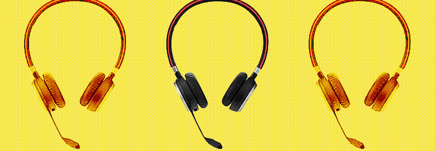 Review Jabra Evolve 65 Uc Stereo Headset