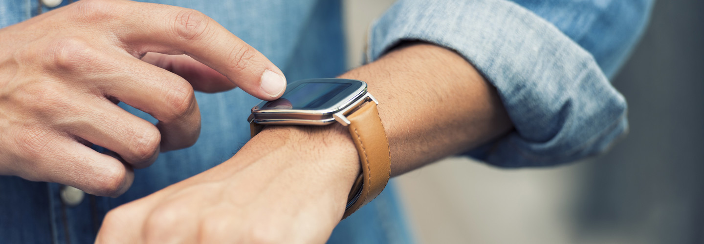 Q&A: João Bocas Shares the Latest on Wearables in Healthcare