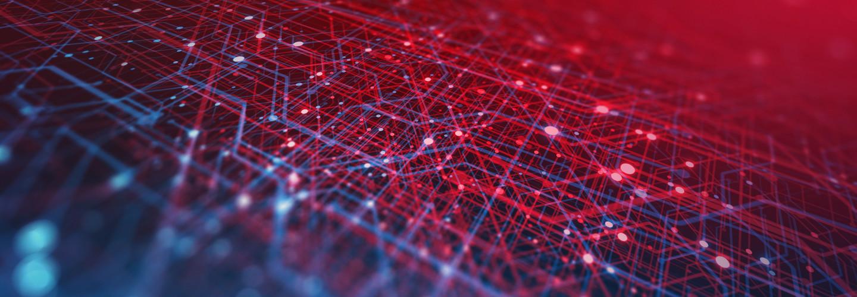 cyberattack concept
