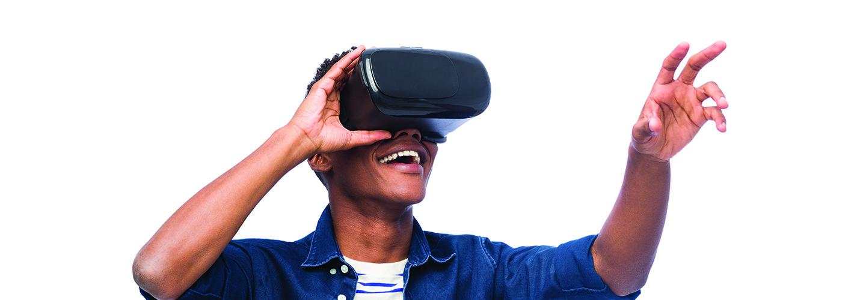 VR healthcare
