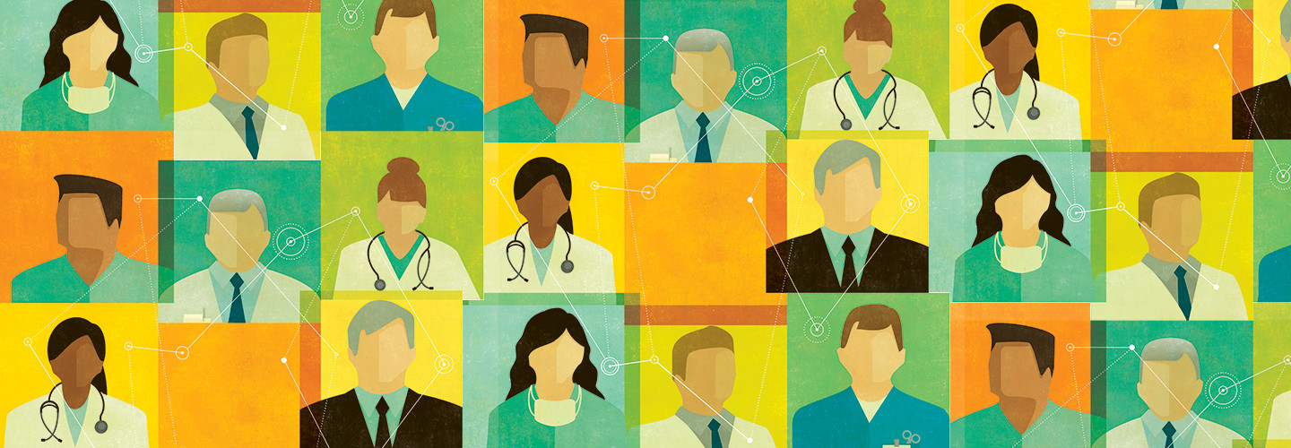 How Collaboration Tools Support Healthcare Providers