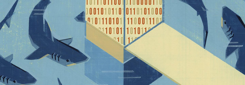 cybersecurity sharks