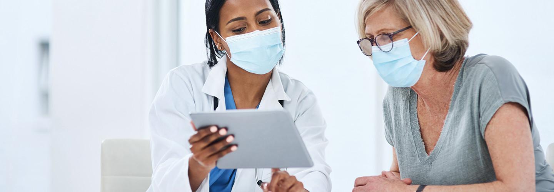 patient care data