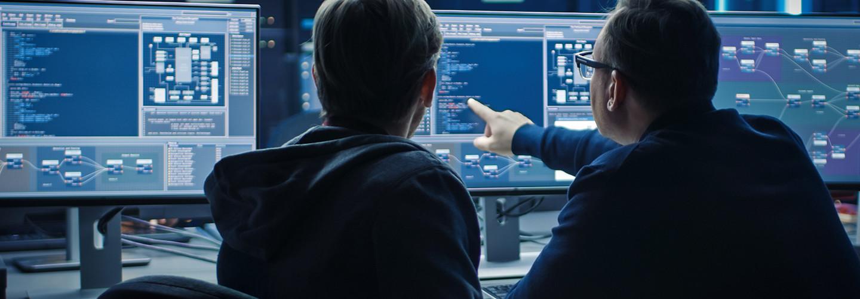 cybersecurity response