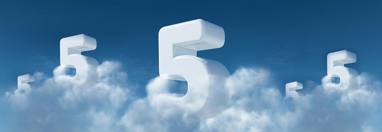 FAQ5 Cloud