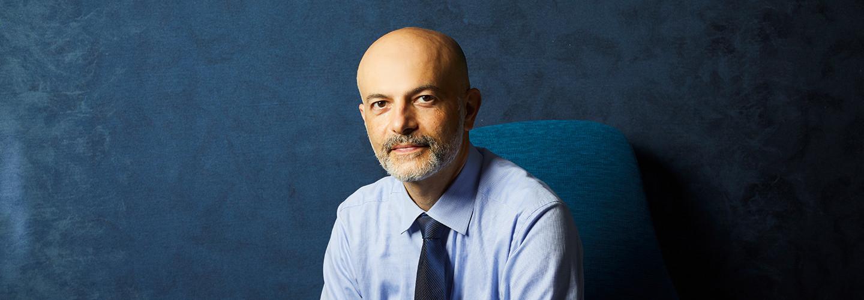 Sam Amirfar