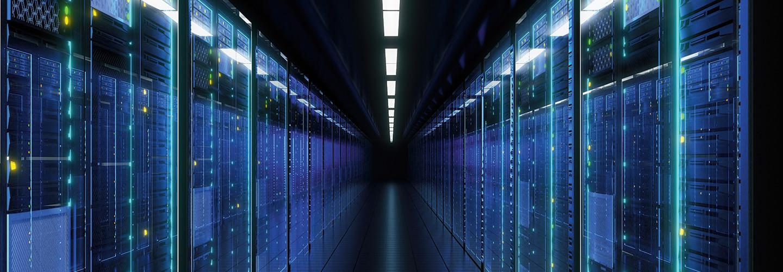 Data Center Power Management