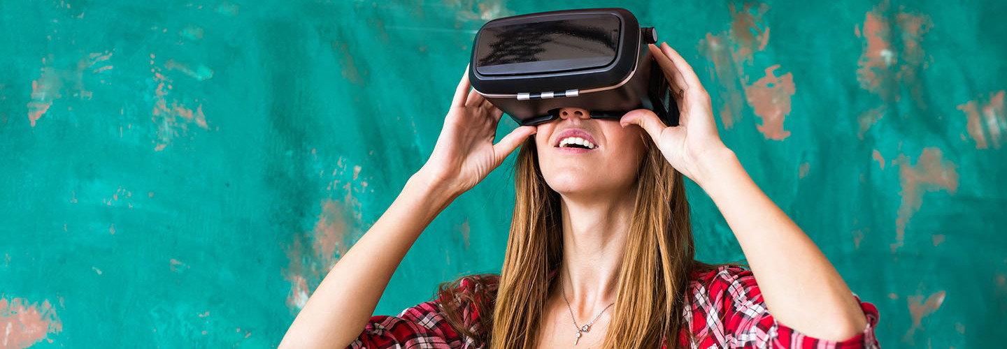 Virtual Reality Adds a New Dimension to Pain Management