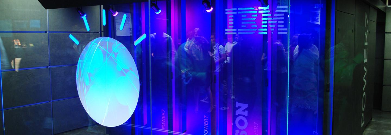 IBM Watson Advances Medical Research and Data Analysis