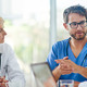 Healthcare stakeholders collaborate
