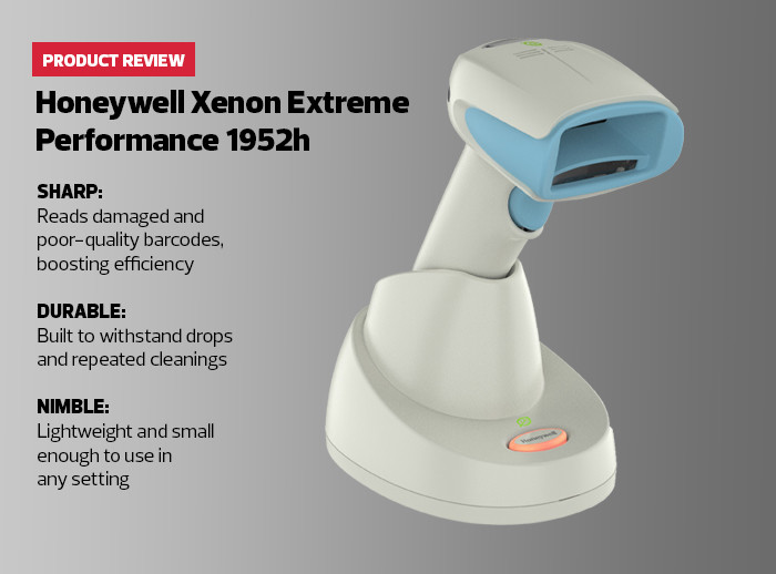 Honeywell Xenon Extreme Performance 1952h