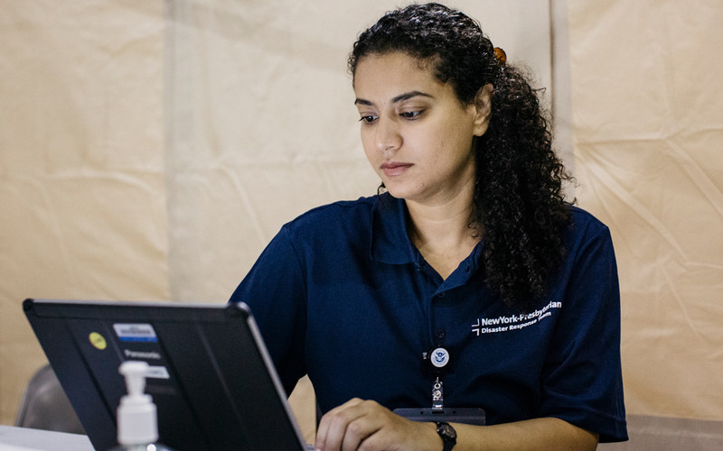 Why Telehealth Solutions Are Vital in a Disaster