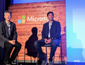 Peter Lee, CVP, Microsoft and Aneesh Chopra, former U.S. CTO and president of CareJourney