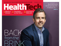 HealthTech Summer 2018 Issue