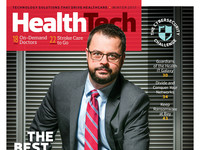 HealthTech Winter 2017  Issue