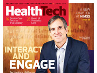 HealthTech 2018 Winter Issue