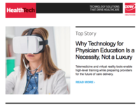 HealthTech June 11, 2018 Newsletter