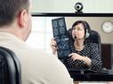 Doctor visit via telemedicine