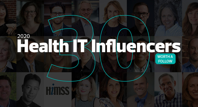 health it influencers