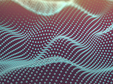 Abstract mesh and stucture background.3d illustration.