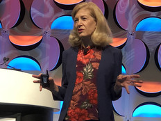 Elizabeth Teisberg, Executive Director of the Value Institute for Health and Care at the University of Texas at Austin Dell Medical School, says telehealth is critical to improving value in healthcare.