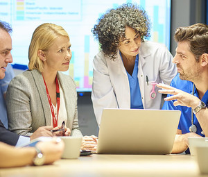 Massachusetts General Hospital Taps Population Health Tools for